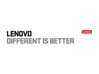 Lenovo rilancia il design con #DifferentDesignsBetter