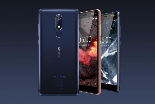 HMD Global Nokia 5.1